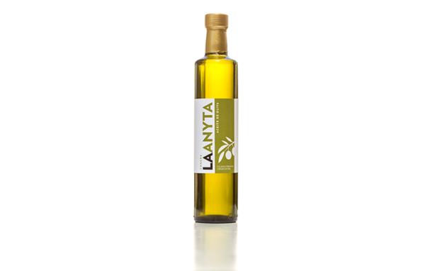 Aceite de oliva – Botella 500cc