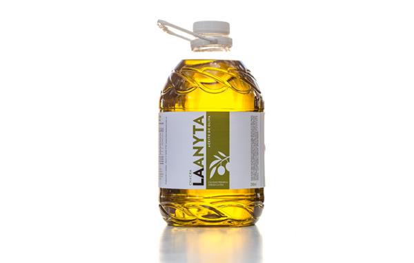 Aceite de oliva bidon 3 lt